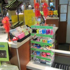 Hospital Gift Store